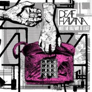 Deaf Havana – Meet Me Half Way At Least