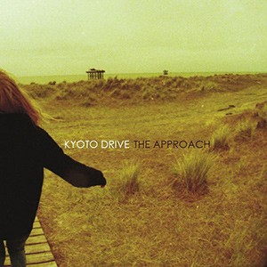 Kyoto Drive – The Approach