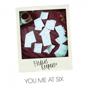 You Me At Six – Finders Keepers