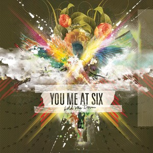 You Me At Six – Hold Me Down