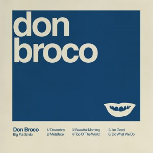 Don Broco – Big Fat Smile